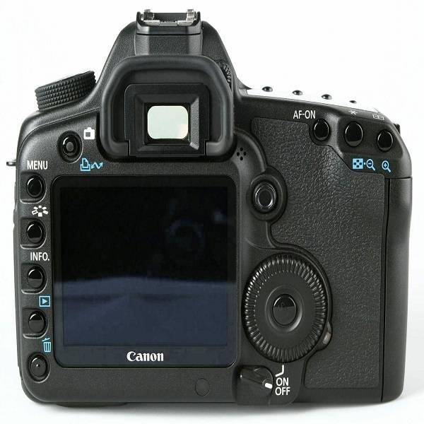 Canon eos 5D mark 2  - Foto 1