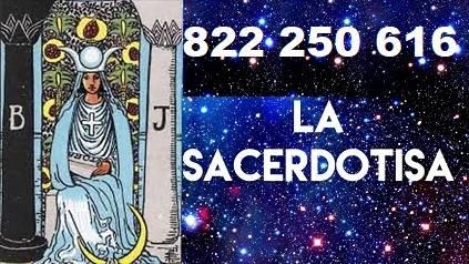 Tarot de la Sacerdotiza  - Foto 1