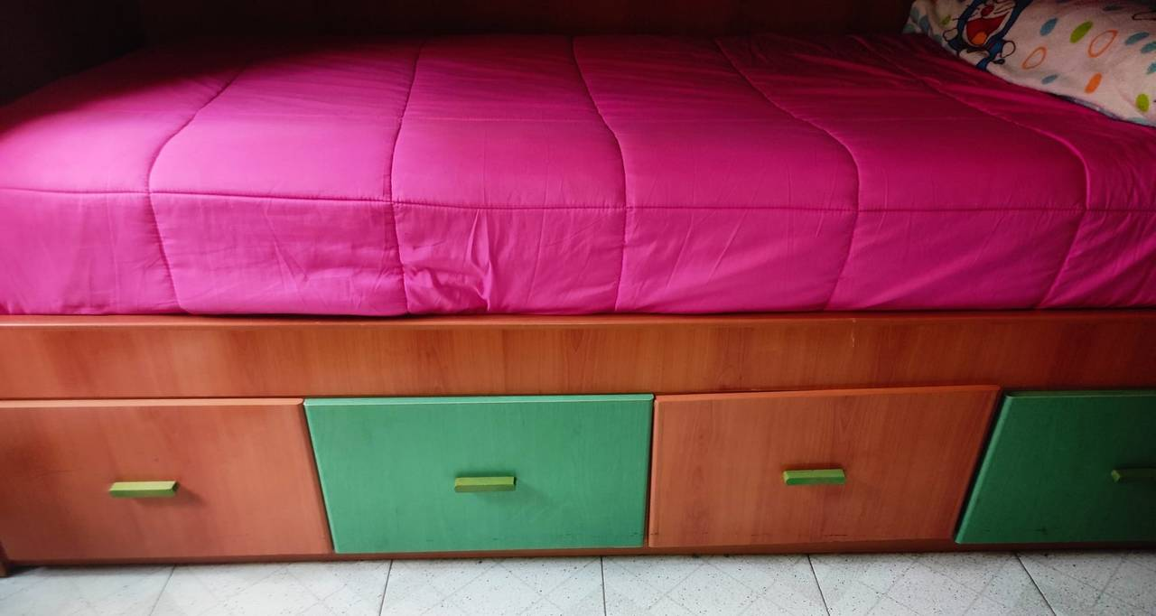 Dormitorio juvenil  - Foto 2