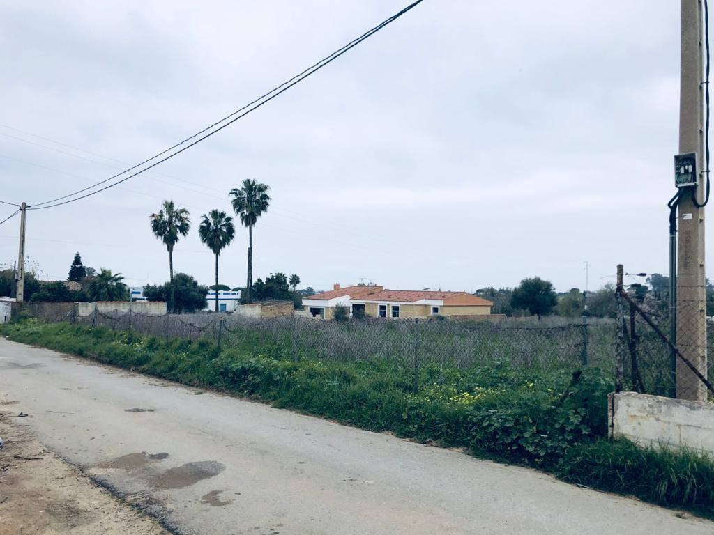 Parcela en Chiclana  - Foto 1