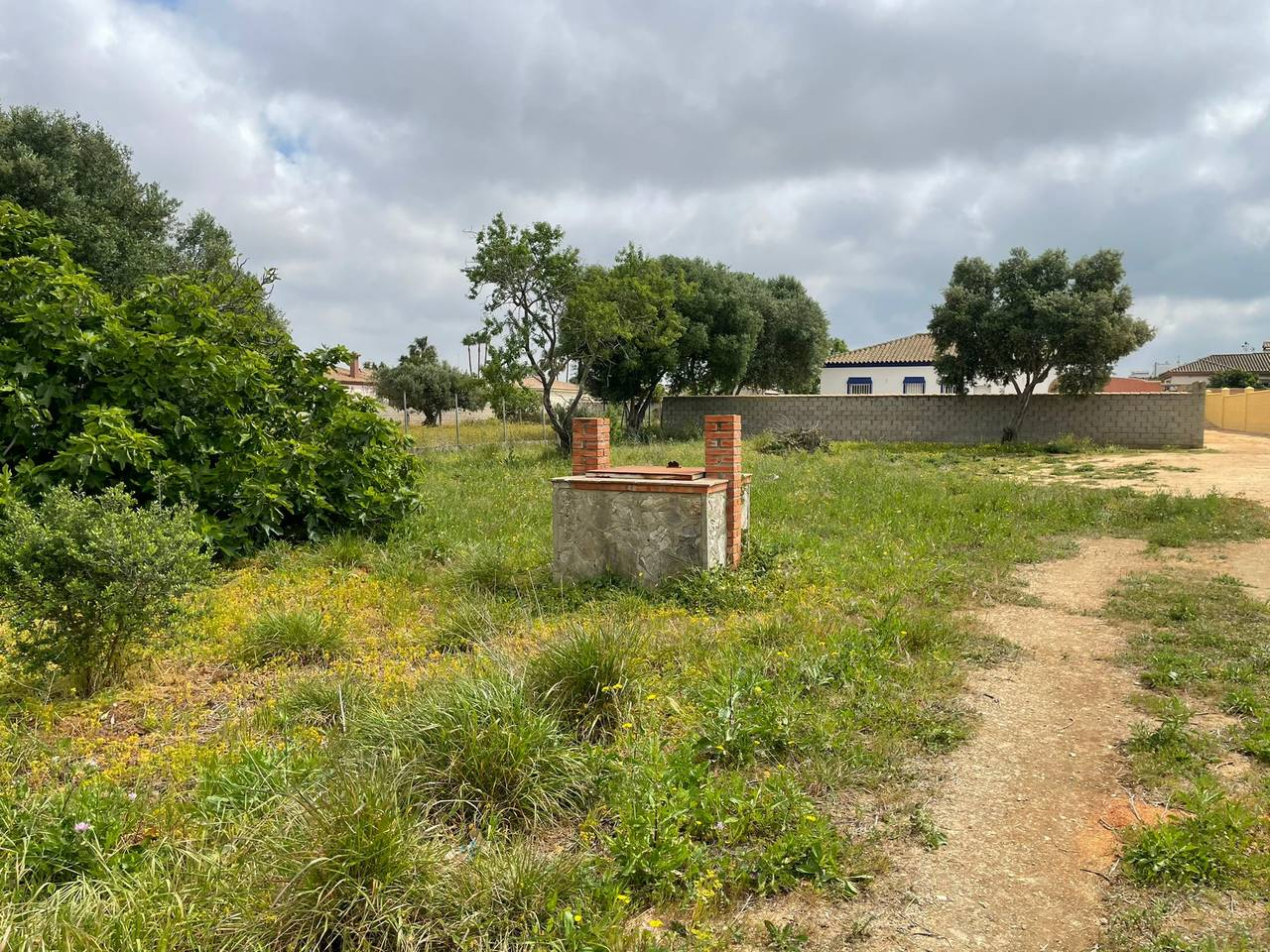 Parcela en Chiclana  - Foto 2