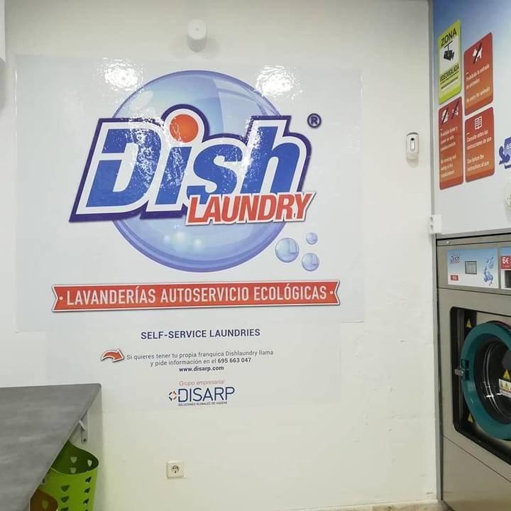 Traspaso lavandería autoservicio Huelva. Llamar   - Foto 2