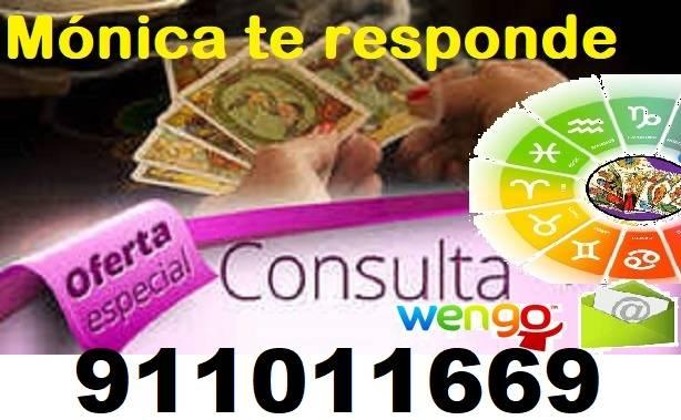 Monica de wengo España la ayuda que necesitas  - Foto 1