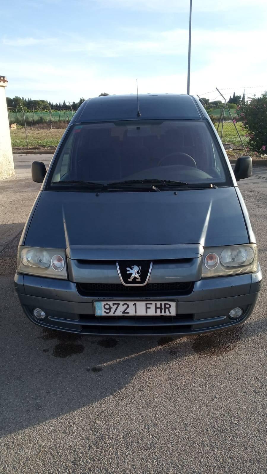 Peugeot 2.0 HDI PREMIUM  - Foto 3
