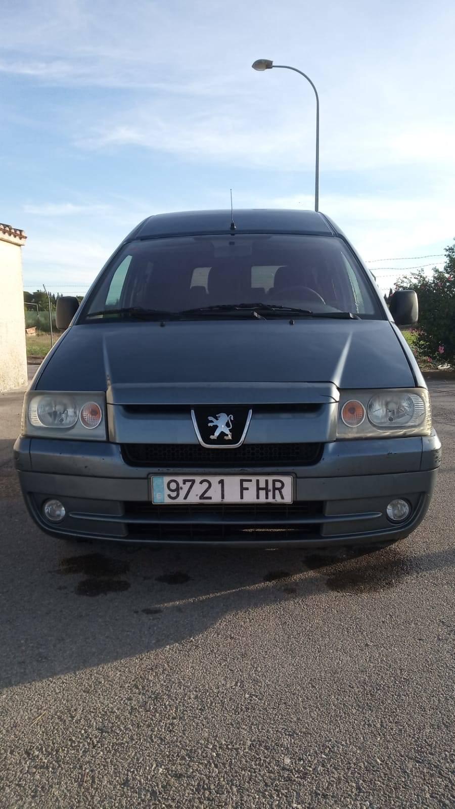 Peugeot 2.0 HDI PREMIUM  - Foto 2