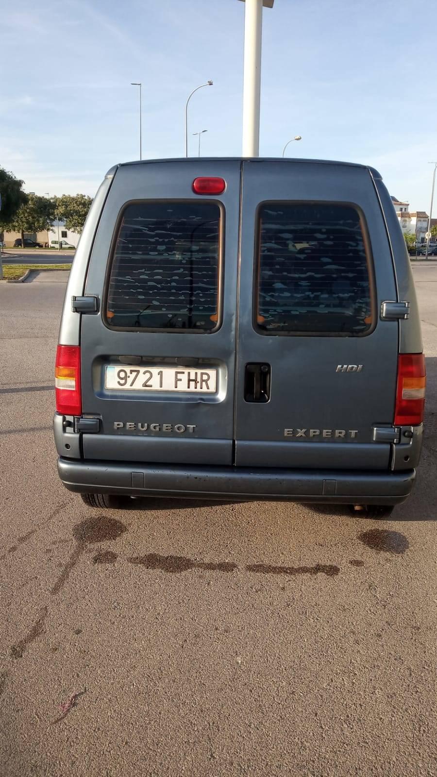 Peugeot 2.0 HDI PREMIUM  - Foto 4