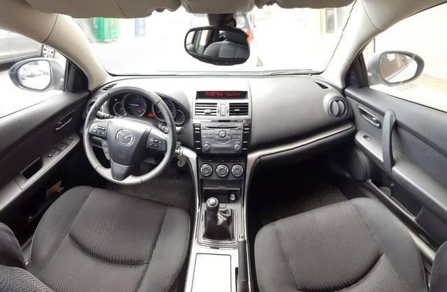 Mazda 6 2.2 DE WAGON Style  - Foto 5