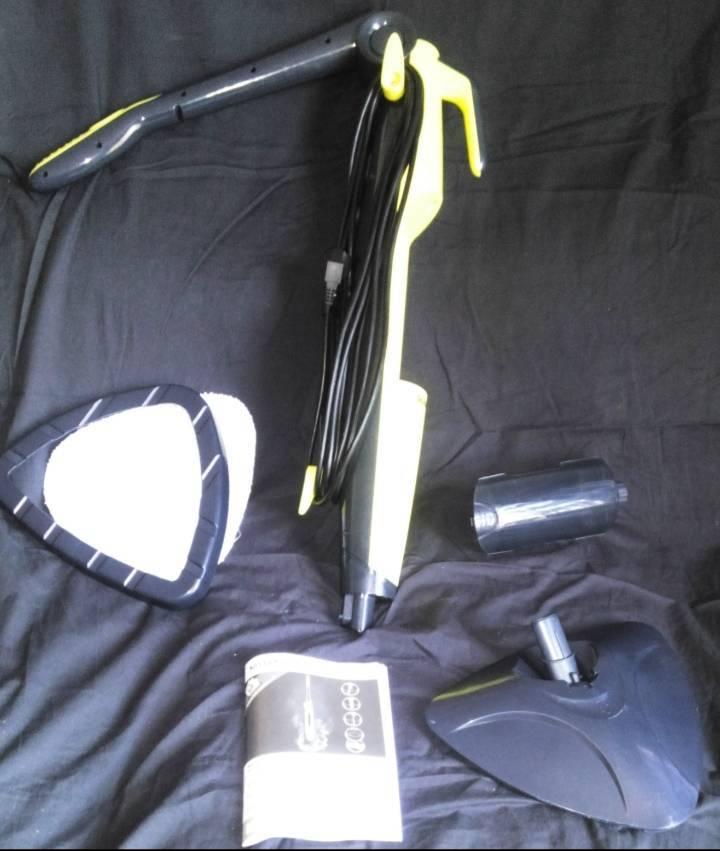 mopa a vapor y regalo tostador y un ventilador  - Foto 2