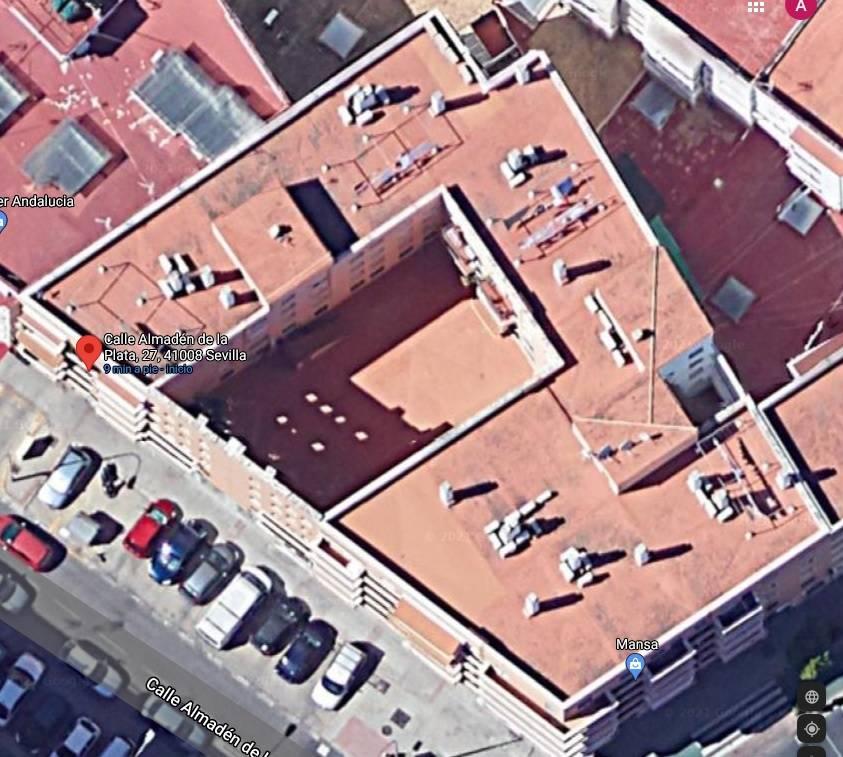 Vivienda (piso) con plaza de garaje  - Foto 1