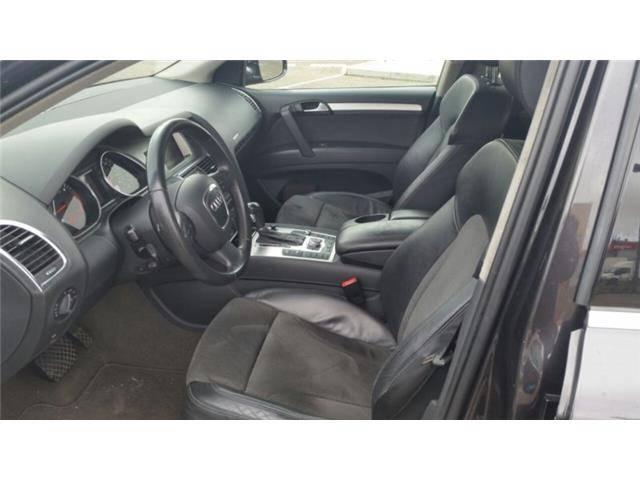 Audi Q7 3.0TDI quattro Tiptronic  - Foto 4