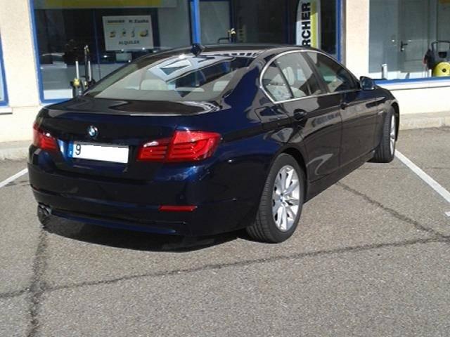 BMW 520 d Efficient Dynamics Edition  - Foto 3