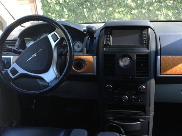 Chrysler Grand Voyager 2.8CRD Limited  - Foto 4
