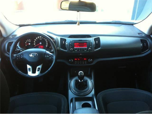 Kia Sportage 1.7 CRDi Drive  - Foto 5