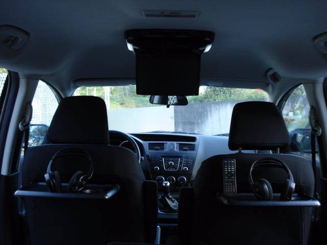 Mazda 5 1.6CRTD Style  - Foto 3
