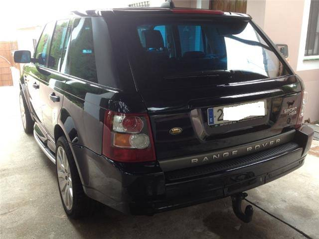 Land Rover Range Rover Sport 2.7TDV6 HSE  - Foto 3