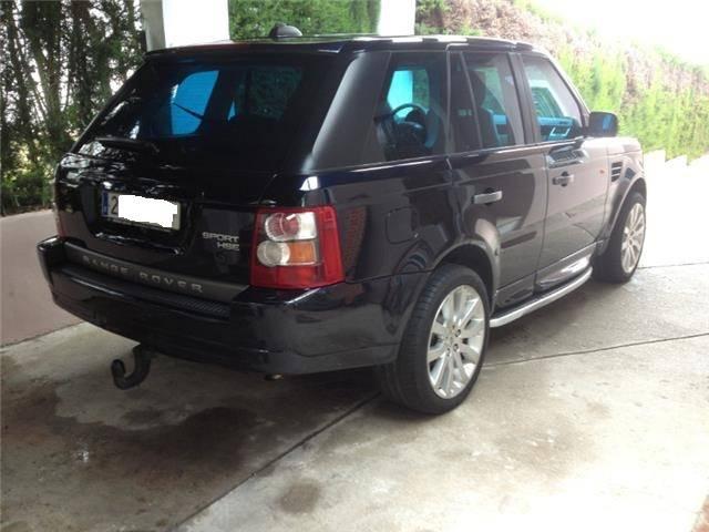 Land Rover Range Rover Sport 2.7TDV6 HSE  - Foto 2