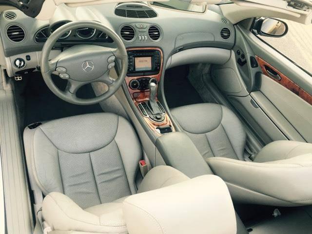 Mercedes-Benz SL 500  - Foto 3