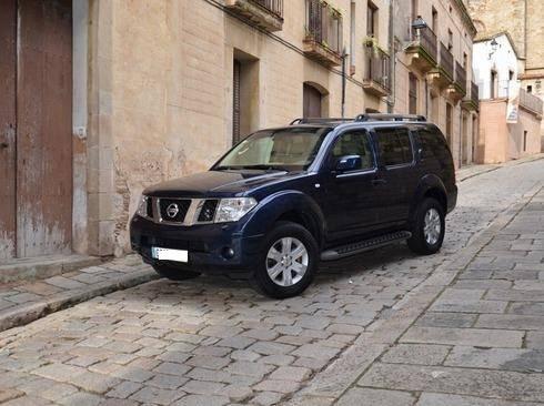 Nissan Pathfinder 2.5dCi LE Aut. DPF  - Foto 3