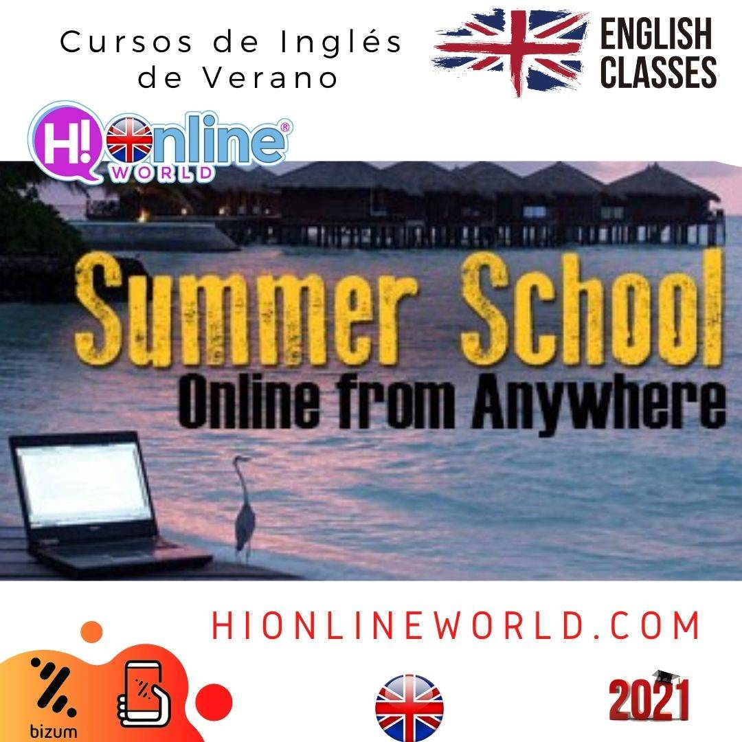 Inglés Online desde Casa en Verano  - Foto 2
