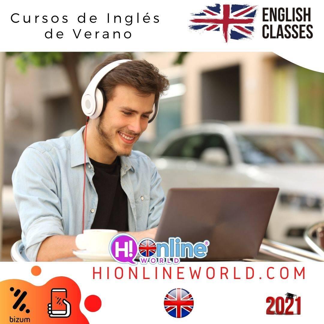 Inglés Online desde Casa en Verano  - Foto 1