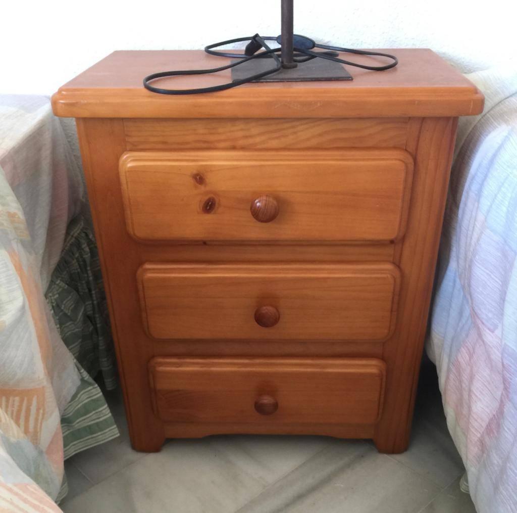mesilla madera  - Foto 1