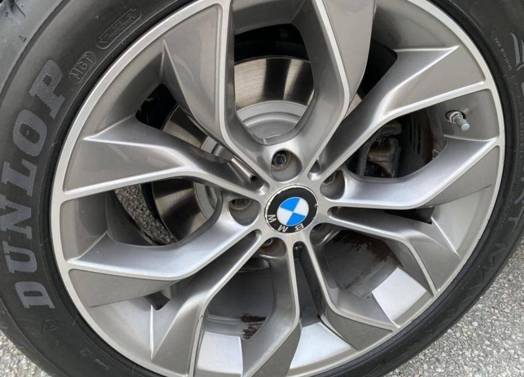 BMW X3, XDRIVE20D 2.0-163 D  - Foto 4