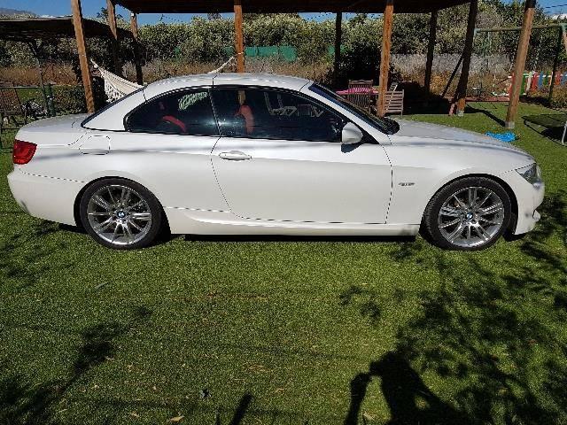 BMW 320 E93 Cabrio Diesel  - Foto 4