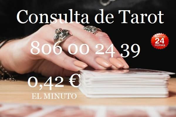 Tarot Telefonico 806/Tarot Visa Fiable  - Foto 1