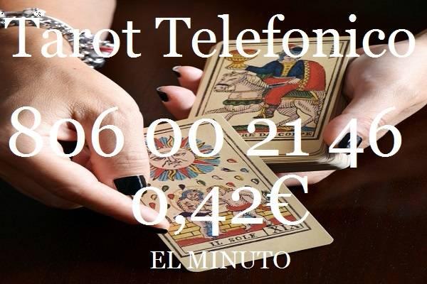 Tarot Visa/806 Tarot/8 € los 30 Min  - Foto 1