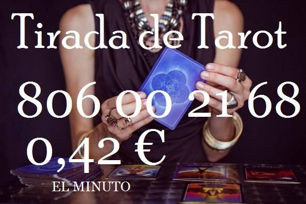 Lectura 806 Tarot Teléfono/Tarot Visa  - Foto 1