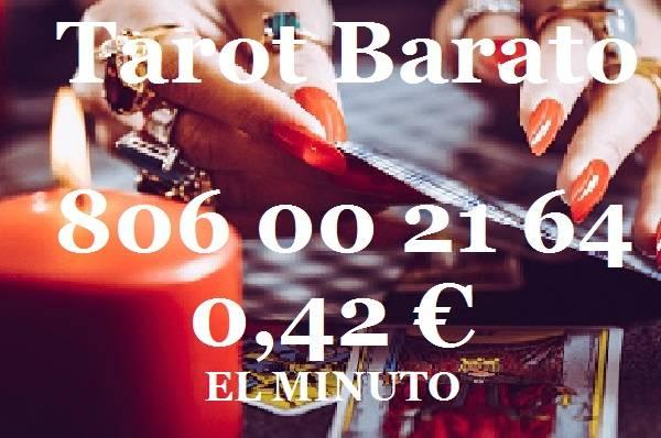 Tarot Barato Visa/Tarot 806 Barato  - Foto 1