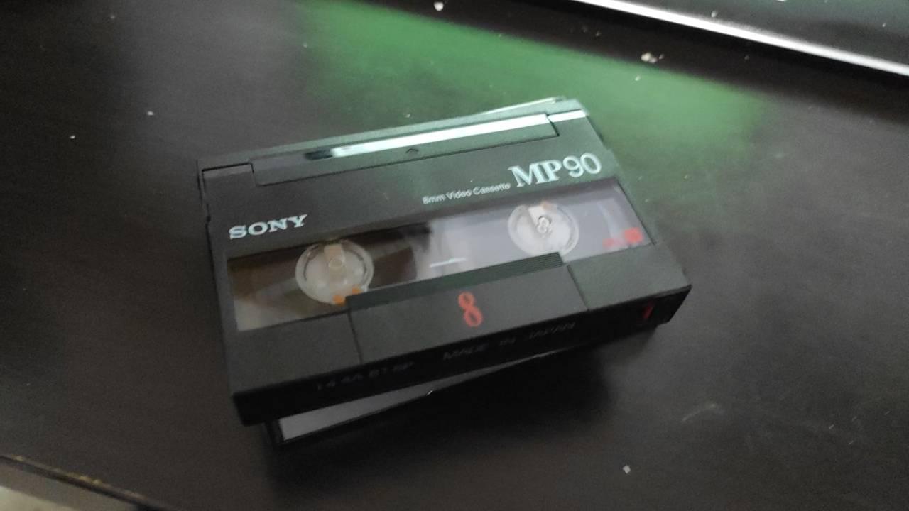 Se pasan cintas VHS,Mini-DV  y de 8mmde cámaras antiguas a DVDS y f...  - Foto 4