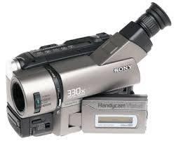 Se pasan cintas VHS,Mini-DV  y de 8mmde cámaras antiguas a DVDS y f...  - Foto 1