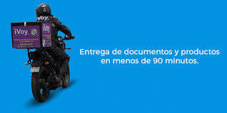 HAGO TRABAJOS DE REPARTOS DE MENSAJERIA-PAQUETERIA EN MOTO, ECONOMICO  - Foto 3