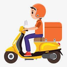 Servicio de repartos en moto, económico y rápido, llámame ya  - Foto 11