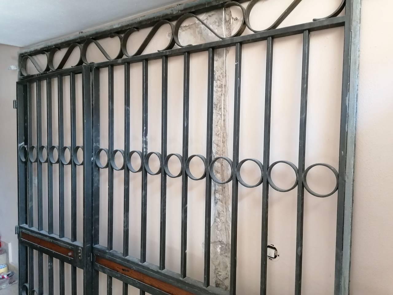 Portón hierro  - Foto 3