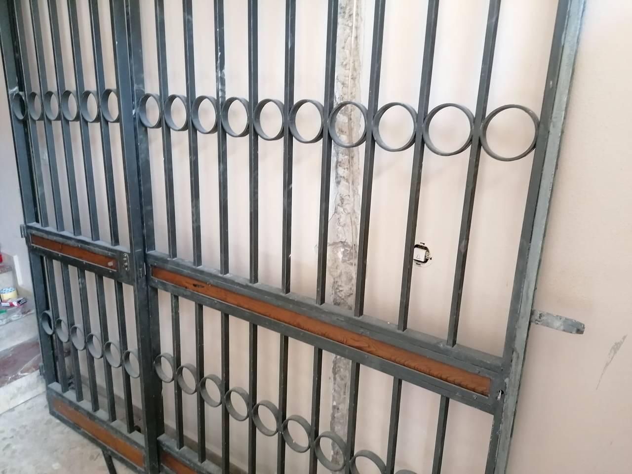 Portón hierro  - Foto 2