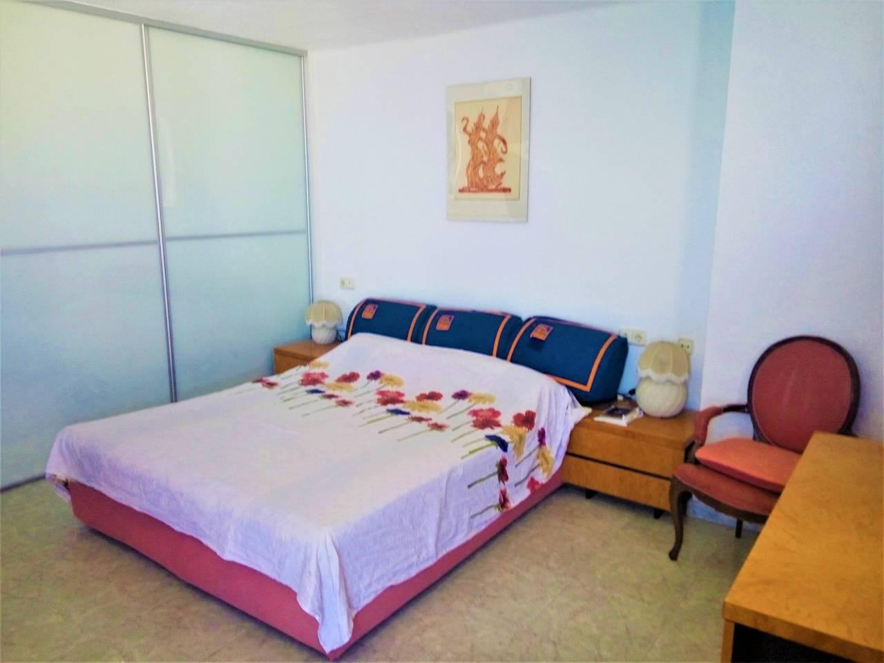 Particular vende piso en primera linea de playa en Faro de Cullera  - Foto 9