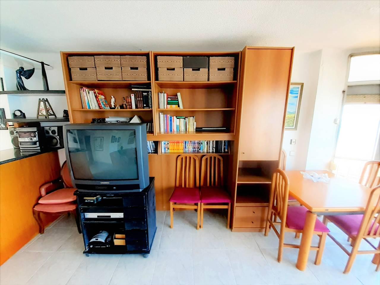 Particular vende piso en primera linea de playa en Faro de Cullera  - Foto 5