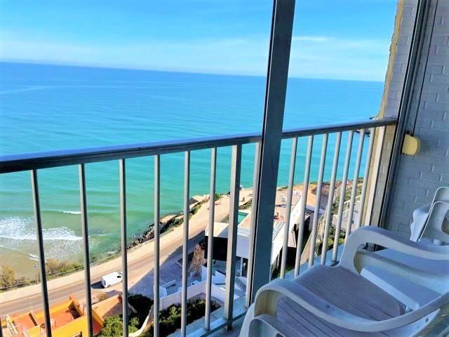 Particular vende piso en primera linea de playa en Faro de Cullera  - Foto 14