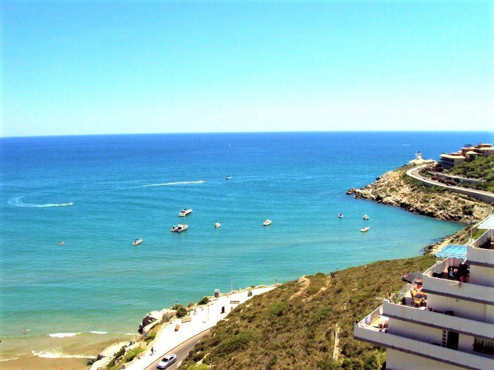 Particular vende piso en primera linea de playa en Faro de Cullera  - Foto 11
