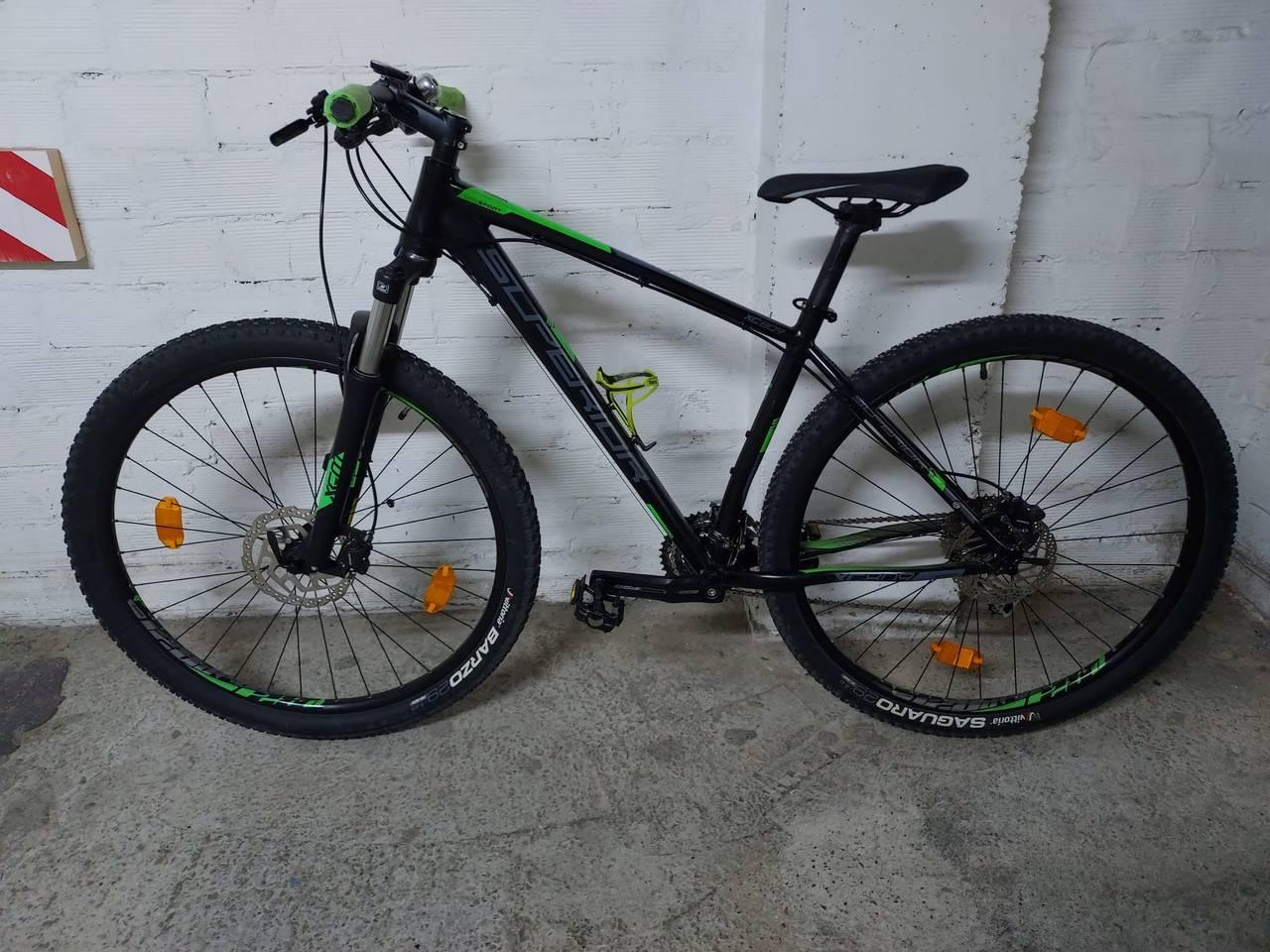 Bicicleta de montaña en Puerto Real  - Foto 9