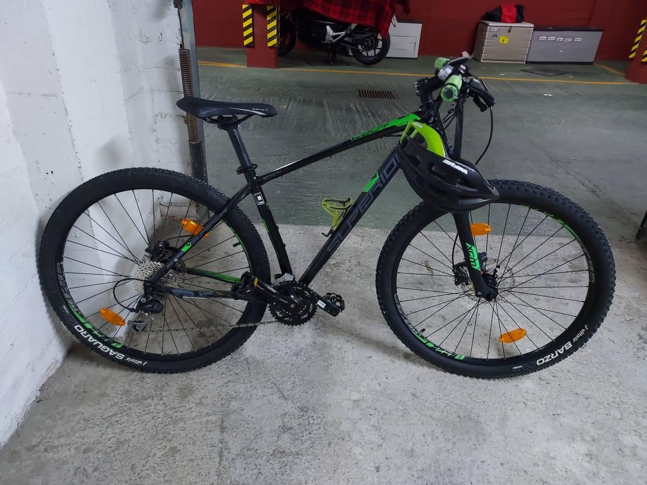 Bicicleta de montaña en Puerto Real  - Foto 3