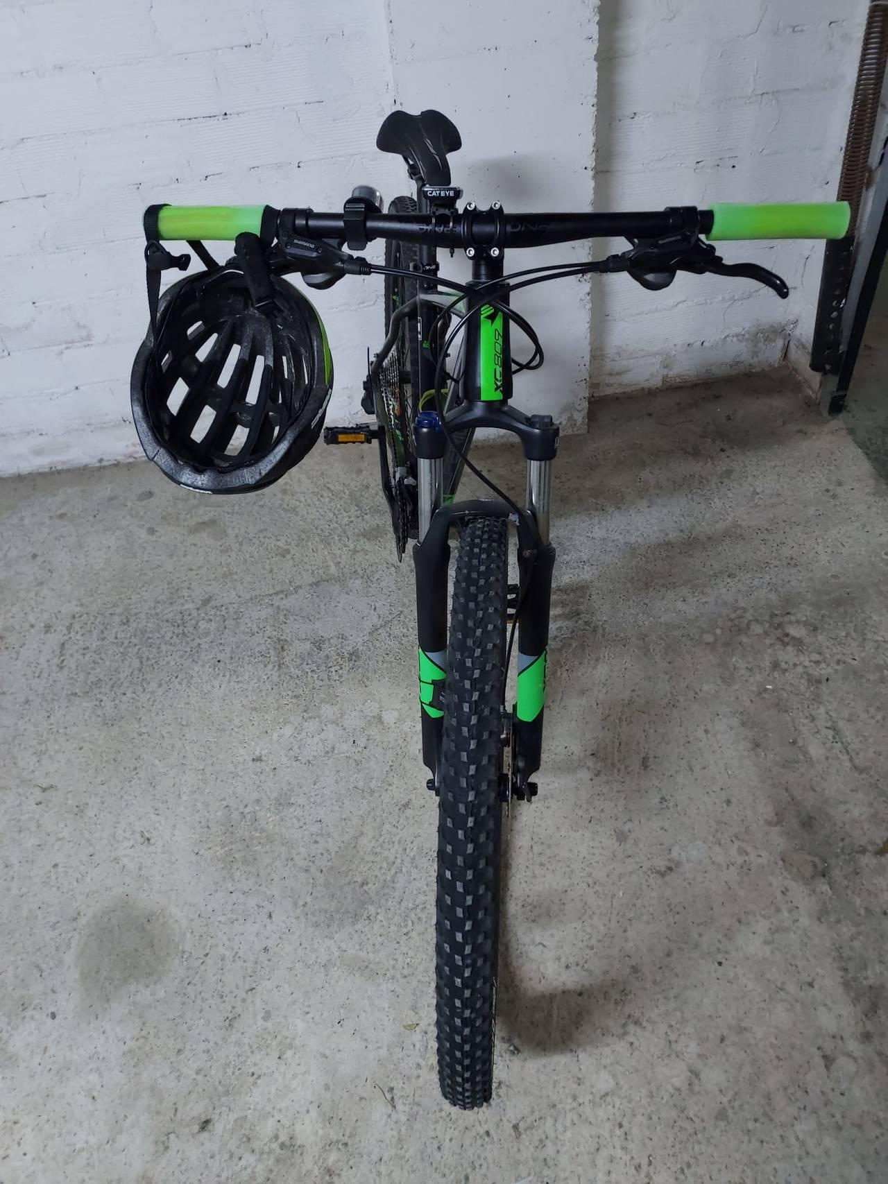 Bicicleta de montaña en Puerto Real  - Foto 2