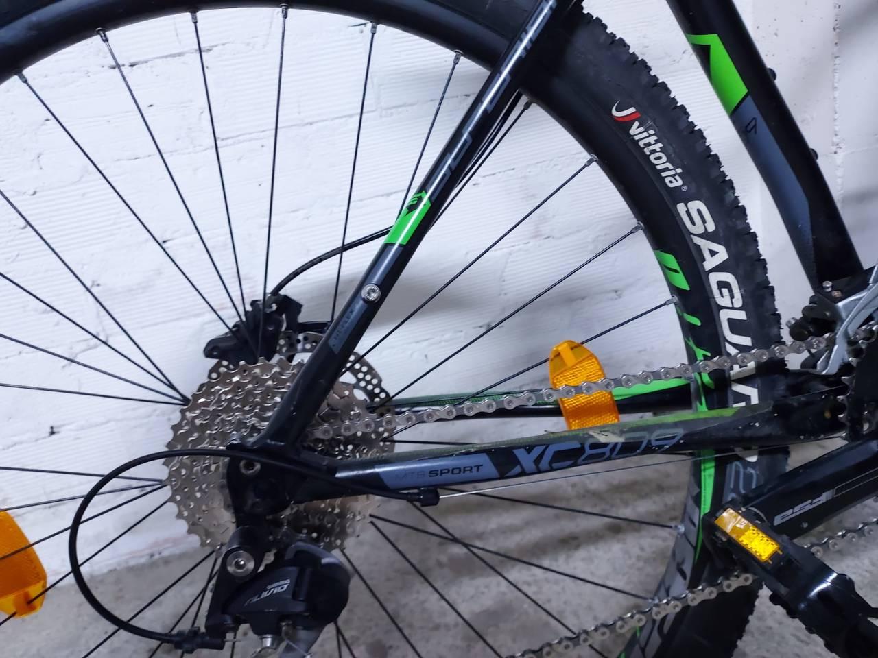 Bicicleta de montaña en Puerto Real  - Foto 4