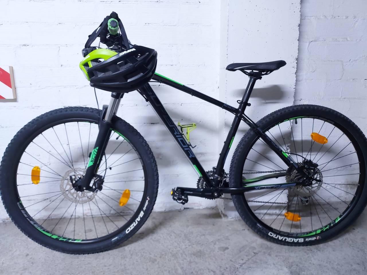 Bicicleta de montaña en Puerto Real  - Foto 6