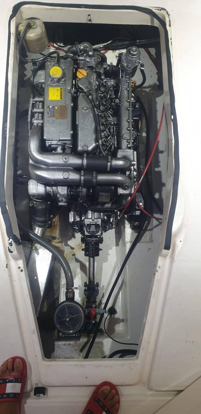 Se vende barco Rodman 700  - Foto 7