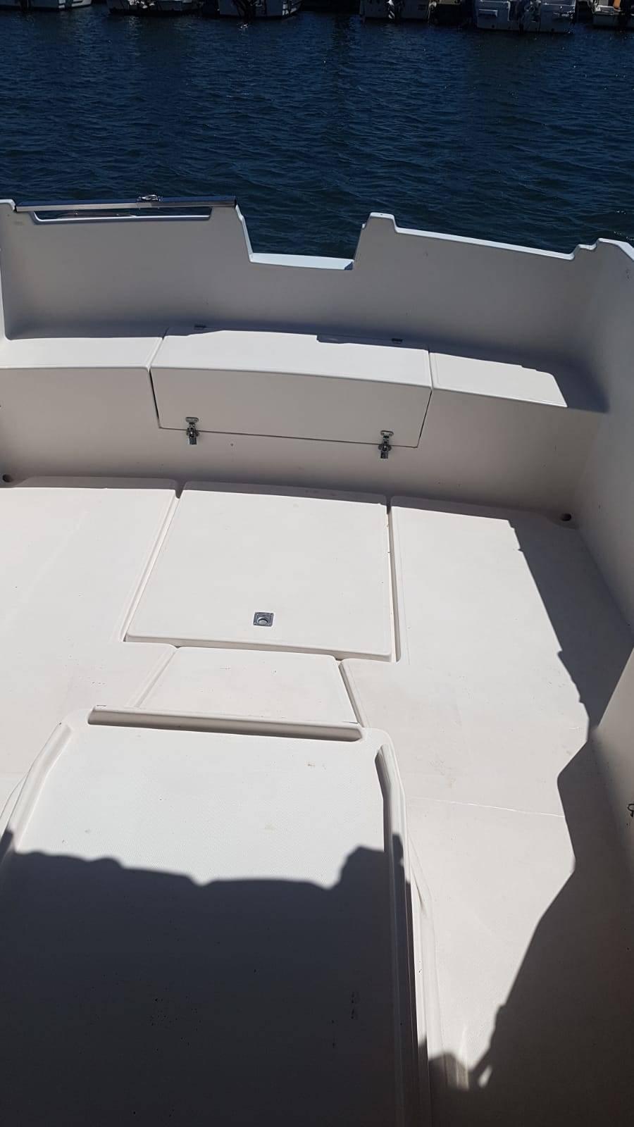 Se vende barco Rodman 700  - Foto 8
