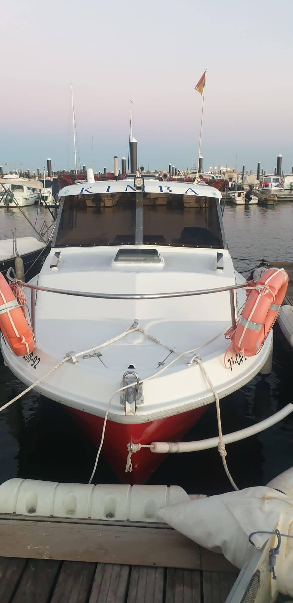 Se vende barco Rodman 700  - Foto 10