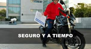 HAGO REPARTOS EXPRESS EN MOTO PARA SEVILLA CAPITAL, RAPIDO Y SEGURO  - Foto 4